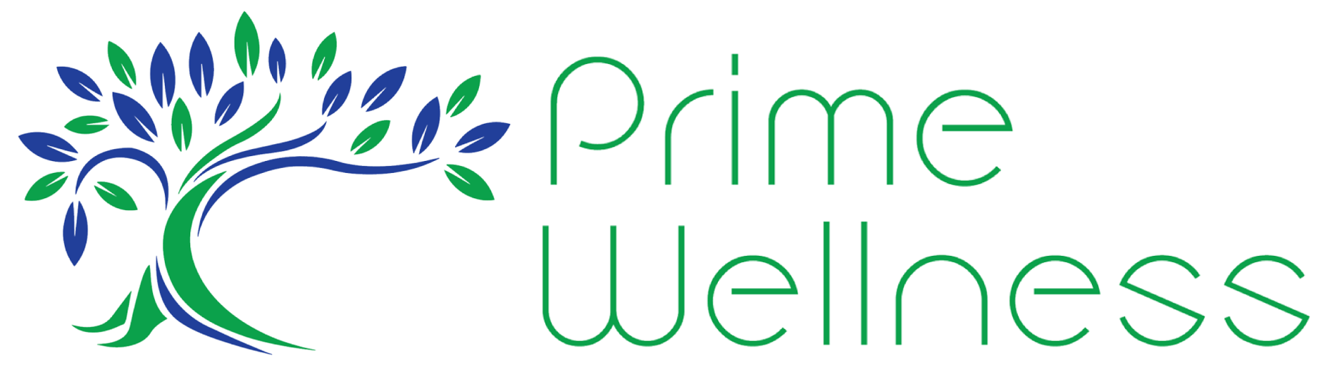 Prime Wellness Logo