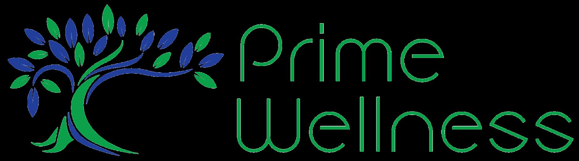 Prime Wellness Logo